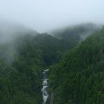 幽玄の郷、竹田市祖峰地区