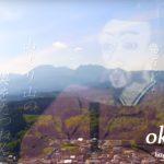 中川久清「入山公」肖像