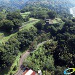 天空の豊後竹田「岡城」ドローン空撮4K写真 20160721 vol.4Aerial in drone the Oka castle/Okajou 4K Photo
