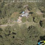 天空の豊後竹田「岡城」ドローン空撮4K写真 20160704 vol.7 Aerial in drone the Oka castle