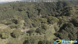 天空の豊後竹田「岡城」ドローン空撮4K写真 20160704 vol.9 Aerial in drone the Oka castle