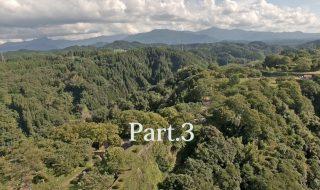 天空の豊後竹田「岡城」ドローン空撮 20160704 Part.3の動画を公開