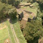 竹田城下町~天空の城「岡城」 ドローン空撮の動画を公開