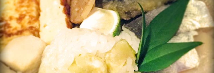 癒しのサリモス特製弁当500円