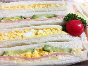 今勢屋 絶品サンドイッチ