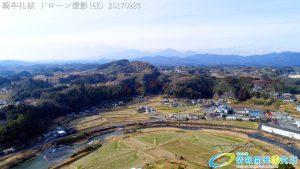 騎牟礼城 日本史最強の伝説的武将 源為朝が砦とした山城 ドローン撮影(4K) Vol.6