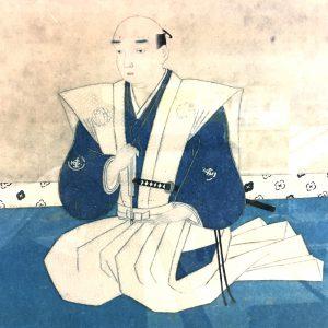 月見と温泉を愛でた五代藩主 中川久通候