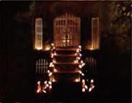 キリシタン礼拝堂