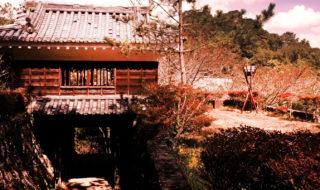 今年の紅葉は早い遅い? 岡城を荒城の月の歌碑から駐車場まで散策 2018年10月18日 見頃予想は京都関東より遅め