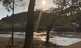 中島公園河川プール・イベント(7月28日)